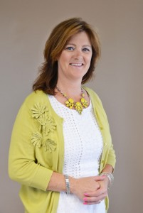 Andrea M. Hayes is the Client Services Manager at Condon and Lapsley in Plymouth MA