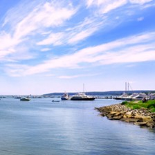 View from Condon and Lapsley in Plymouth MA - Your local certified tax planners
